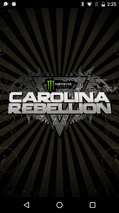 Carolina Rebellion- screenshot