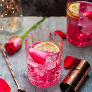 Rose Vodka Drinks Recipes.