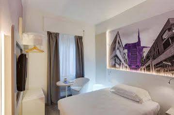 Hotel Zefiro