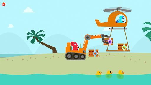 Dinosaur Digger 2 Free  screenshots 5