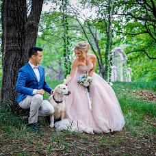 Wedding photographer Viktoriya Vins (Vins). Photo of 09.05.2018