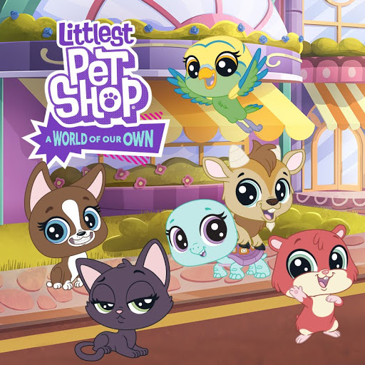 Littlest Pet Shop A World Of Our Own Tv On Google Play