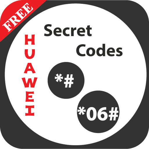Secret Codes of Huawei 2 0 + (AdFree) APK for Android