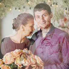 Wedding photographer Ekaterina Vlasova (EVlasova). Photo of 27.05.2016