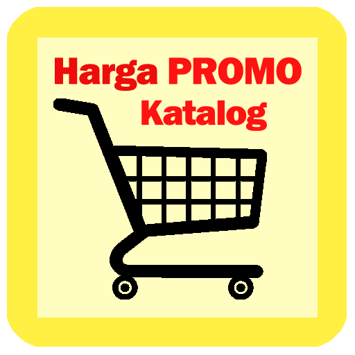 Harga Promo Katalog
