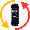 Mi Band 4 - Watch Face icon