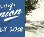 Reunion 2018 : York High School