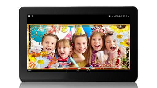 생일 프레임 2016|玩娛樂App免費|玩APPs