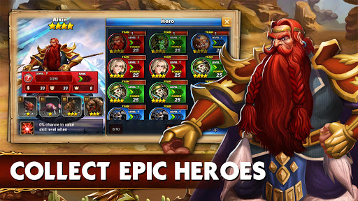 Mighty Puzzle Heroes 1.0.8 de.gamequotes.net 2