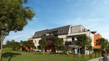 appartement à Burnhaupt-le-Haut (68)