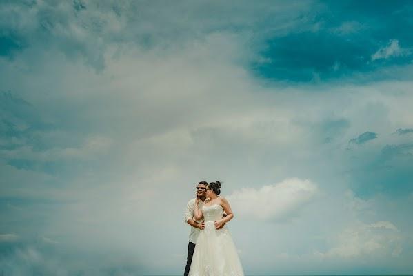 Fotógrafo de bodas Raul De la peña (rauldelapena). Foto del 13.10.2017