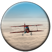 Plane in the sky - 3D LWP