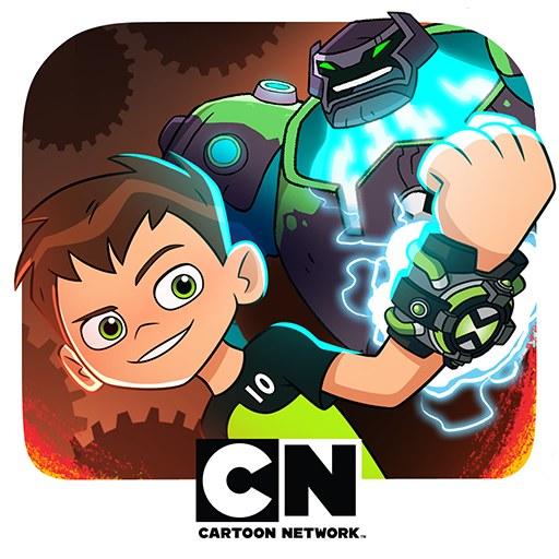 Ben 10 Omnitrix Hero Aliens Vs Robots Apps On Google Play