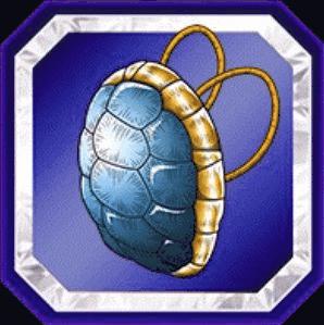 亀の甲羅(40K)[速]