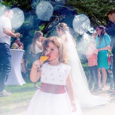 Wedding photographer Igorh Geisel (Igorh). Photo of 25.09.2017