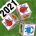 Bau cua 2021 icon