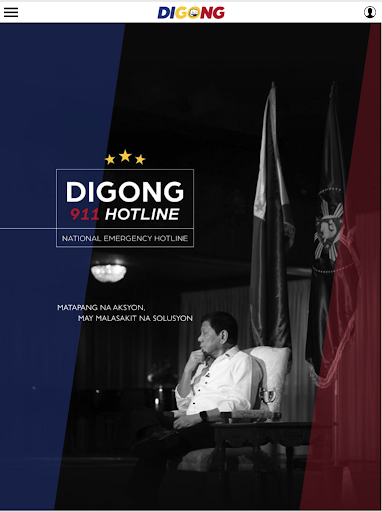 Digong for PC