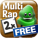 Multiplication Rap 2x icon