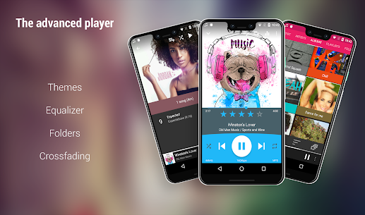 Rocket Music Player App Download For Android 1