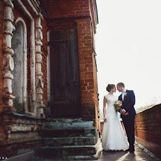 Wedding photographer Elena Zayceva (Zaychikovna). Photo of 05.02.2015