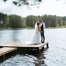 Wedding photographer Irina Kudin (kudinirina). Photo of 28.05.2018