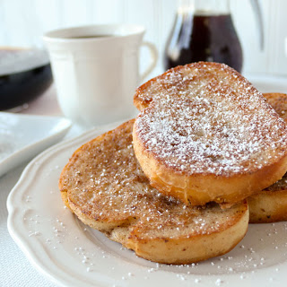 French Toast No Eggs Recipes
