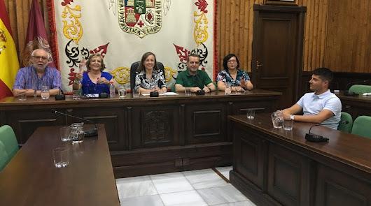PP y Ciudadanos se turnarán en la Alcaldía