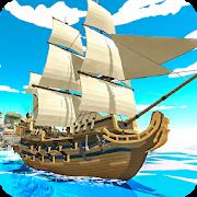 Pirate world Ocean break MOD APK aka APK MOD 1.25 (Unlimited Money)