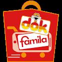 MegaApp - DOK e Famila icon