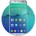 Theme for Samsung S6 Edge icon
