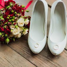 Wedding photographer Tatyana Kunec (Kunets1983). Photo of 29.09.2017