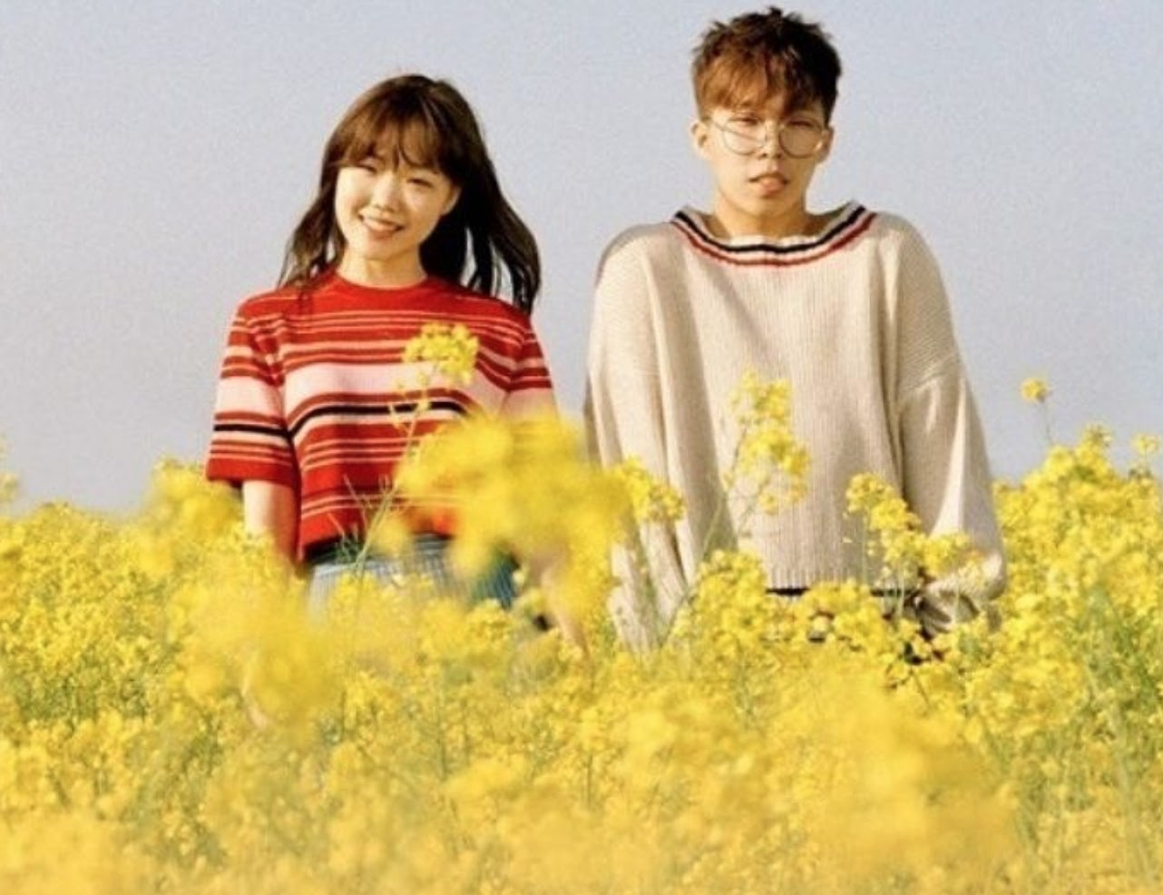 Image result for akmu contract end