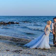 Wedding photographer Aleksandra Onischenko (aleguz252525). Photo of 01.08.2016