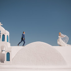 Wedding photographer Lesya Oskirko (Lesichka555). Photo of 02.11.2016