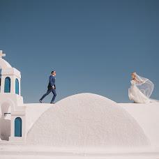 Fotógrafo de bodas Lesya Oskirko (Lesichka555). Foto del 02.11.2016