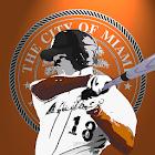 Miami Baseball - Marlins Edition icon