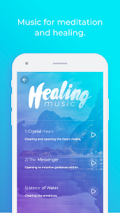Zen – Relax and Meditations v3.1.2 [Subscribed] APK 2