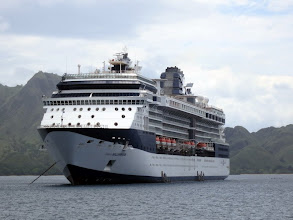 Photo: Celebrity Millennium 14 Night Gems of Southeast Asia Cruise January 2013