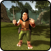 Elf Assassin Simulator 3D