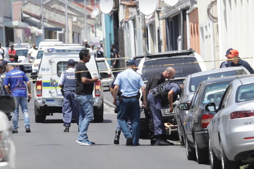 Cape Town on high alert for 'retaliation' after gang boss shooting