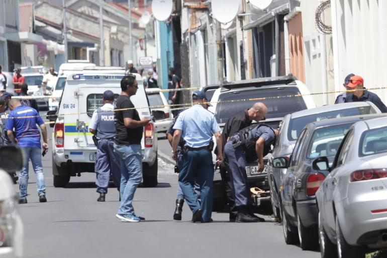 Cape Town on high alert for 'retaliation' after gang boss shooting - SowetanLIVE