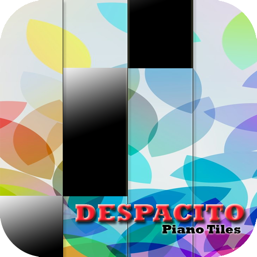 Despacito Piano Tiles Terbaru (game)