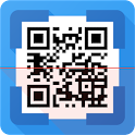 Barcode Scanner & QR Reader icon