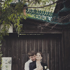 Wedding photographer Katya Demidova (D-Kat). Photo of 12.02.2015
