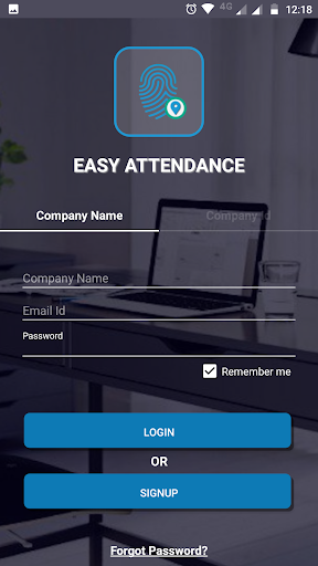 Easy Attendance by TechEversion (Google Play, United States