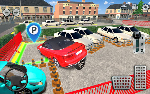 5th Wheel Car Parking: Driver Simulator Games 2019 2.2 de.gamequotes.net 3
