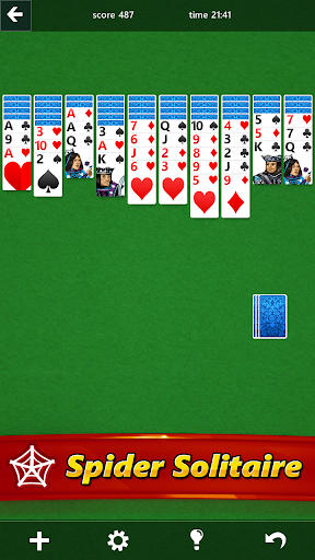 Microsoft Solitaire Collection 1.8.2021.0 screenshots 3