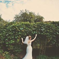 Wedding photographer Elena Tulchinskaya (tylchinskaya). Photo of 30.12.2012