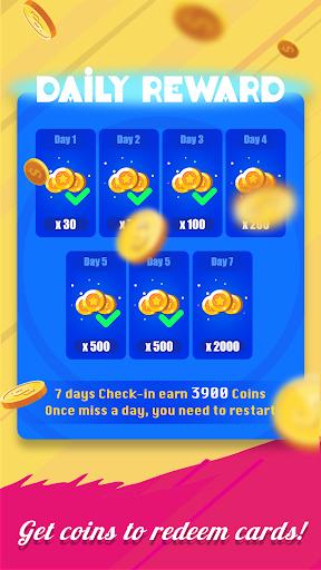 Lucky Money 1.4.0 screenshots 2
