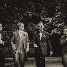 Wedding photographer Sebastian Daoud (zweidimensional). Photo of 24.06.2014
